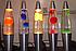 Лава лампа 35 см (Lava Lamp), Лава лампа купить в украине, фото 2