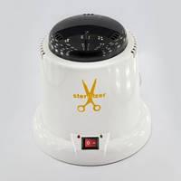Стерилізатор кульковий (кварцовий) високотемпературний, пластиковий корпус (Арт. k191)