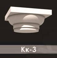 Капитель колонны Кк-3