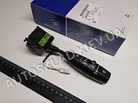 """Рычаг (на тубус) переключения стеклоочистителя Lanos, """"GM"""" Корея (96276386) с регулировкой скорости"""