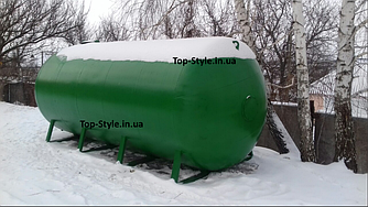Бочки МЖТ -16 для транспортировки воды и внесения КАС (Без предоплаты) + доставка платная