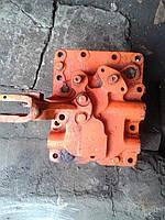 Механизм переключения передач К-702 2765015-1702000-1