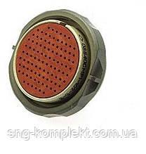Разъем  МР1-102-5В, МР1-102-6В