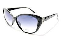Кристиан Диор очки женские DIOR Киев, девушка в солнцезащитных очках
