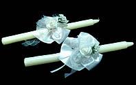 Свечи для мам Цветы