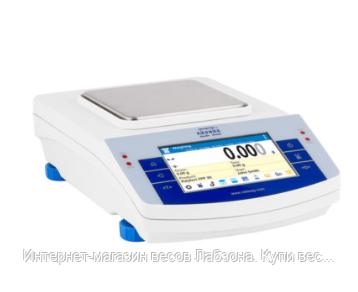 Весы электронные лабораторные Radwag PS _Х2 от 210 г до 10 кг!!!