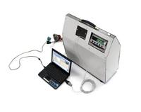 Переносная установка для поверки счетчиков жидкости весовым методом «Водоконт»