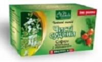 ЧИСТІ СУДИНИ-НАТУР-Софора з шипшиною-ф-чай для очищення судин і їх зміцнення (Натураліс)