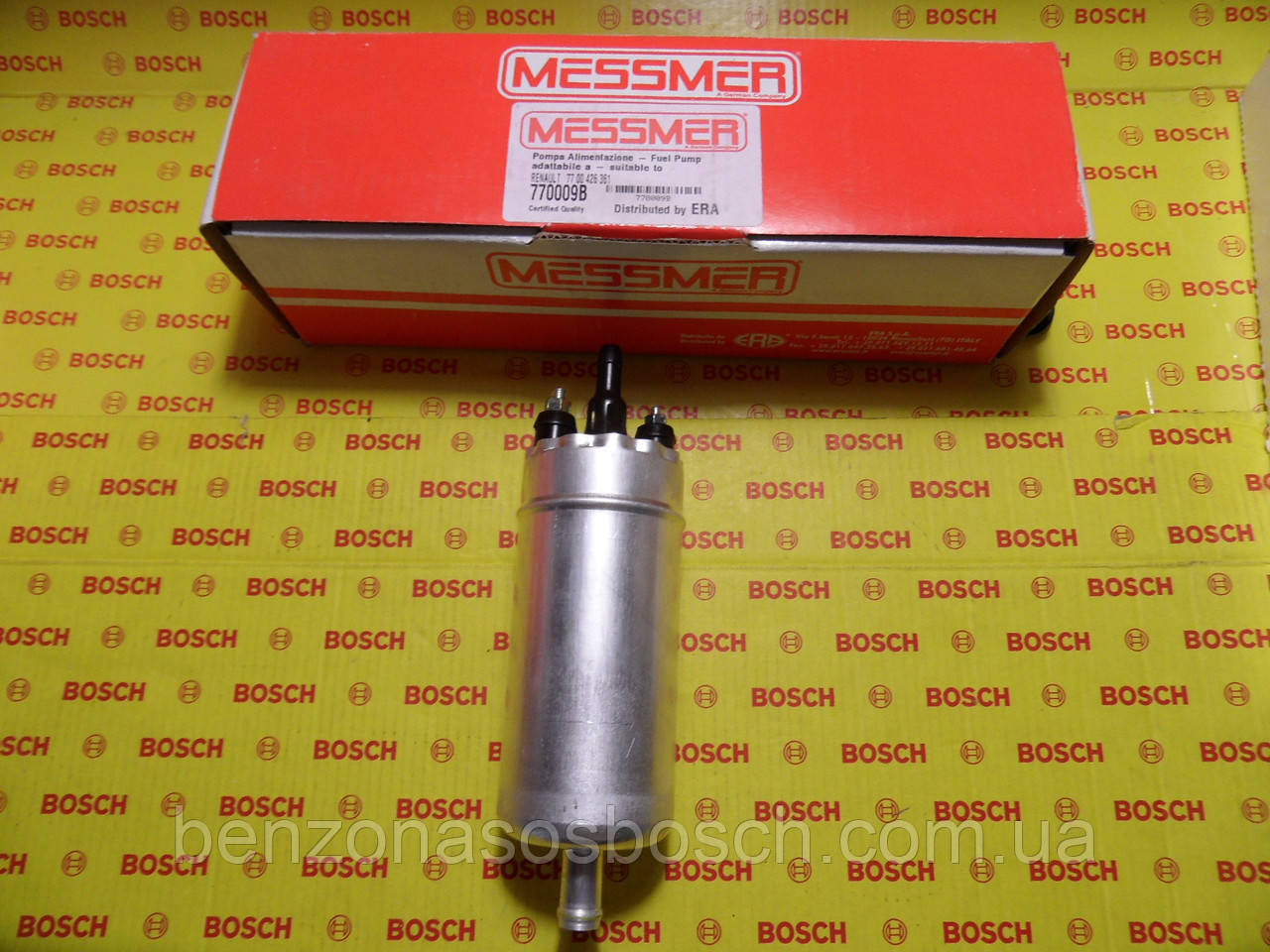 Бензонасосы MESSMER, 770009B, 1,5 bar дизельный насос магистральный