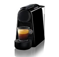 Кофемашина капсульная Nespresso Essenza Mini D30 Black (Неспрессо)
