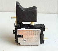 Кнопка аккумуляторного шуруповерта (новый) без провода