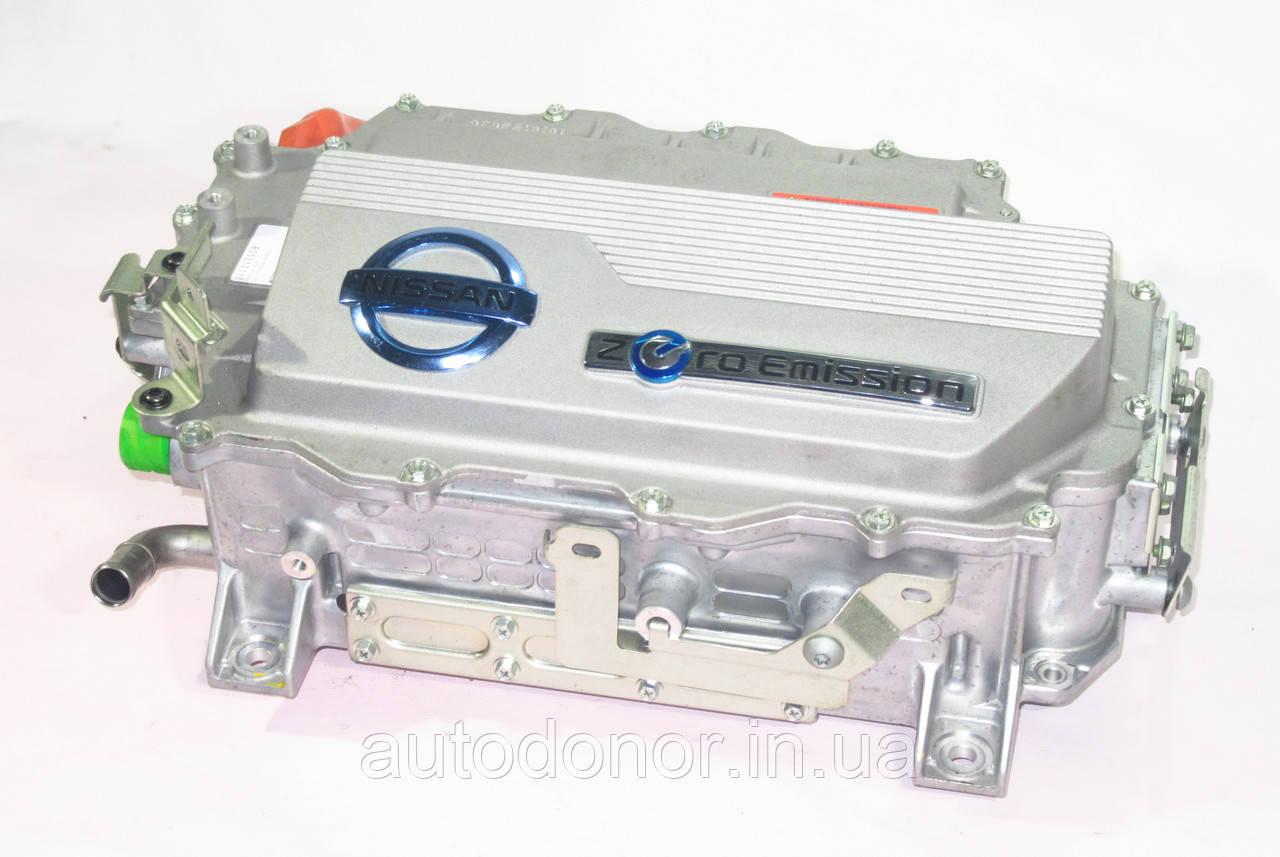 Инвертор Nissan Leaf ZE0 (10-13) 291A0-3NA0A, фото 1