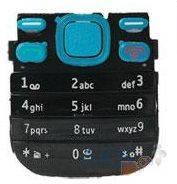 Клавиатура (кнопки) Nokia 2690 Blue