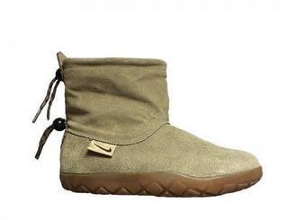 Оригинальные женские сапоги Nike Winter Short Boots Chestnut