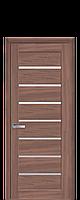 Дверь межкомнатная Новый стиль Леона (Ольха 3D)