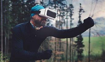 VR-окуляри: як вибрати і користуватися, на що звернути увагу і чи не шкодять вони зору