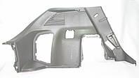 Обшивка арки багажника левая серая K - GRAY Nissan Leaf ZE0 (10-13) 84951-3NA0A