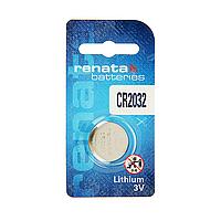 Батарейка CR2032 Renata