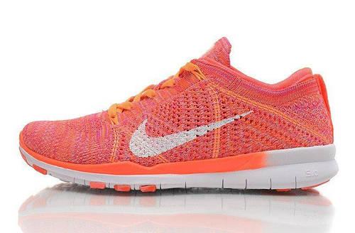 afbf2d07 Кроссовки женские Nike Free Run Flyknit 5.0 Knit Vamp найк фри ран — купить  в интернет магазине   Inhype