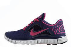 4be62772 Кроссовки женские Nike Free Run Plus 2 10W найк фри ран плюс ...