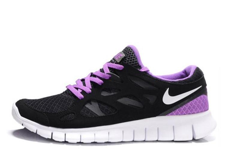 b50b2316 Кроссовки женские Nike Free Run Plus 2 10W найк фри ран плюс - Интернет  магазин InHype