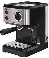 Кофеварка 1050 Вт 1,5л MYSTERY MCB-5115
