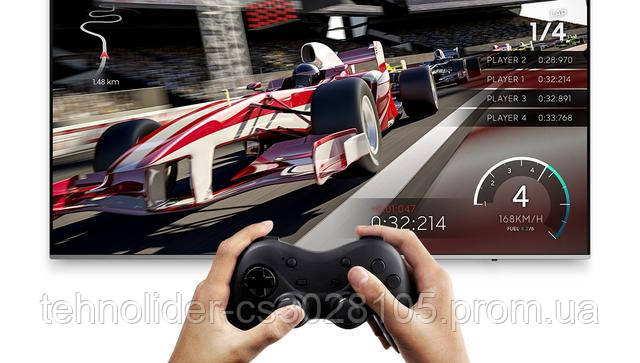 Игровой режим Samsung фото