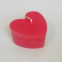Сердце ко дню Валентина