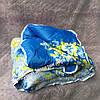 Одеяло из овечьей шерсти полуторное, фото 5