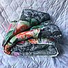 Одеяло из овечьей шерсти полуторное, фото 4