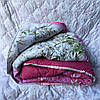 Одеяло из овечьей шерсти полуторное, фото 6