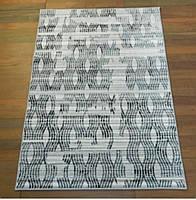Ковёр Drem серые волны 2.00х3.00 м., фото 1