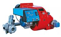 Газовые модуляционные горелки Unigas Novanta P 520A