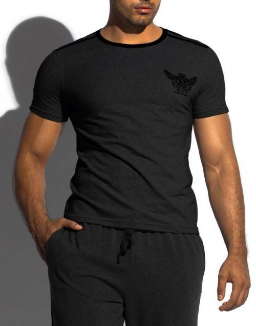 Мужские футболки, майки, борцовки
