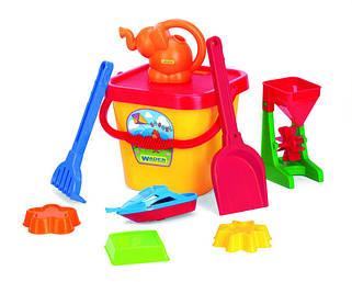 Игрушки и наборы для песка и песочницы
