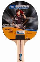 Ракетка для настольного тенниса Donic Appelgren Level 100 (703004)