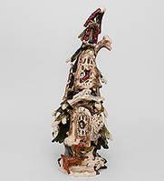 """Фарфоровый подсвечник """"Новогодняя елка"""" (Pavone)"""