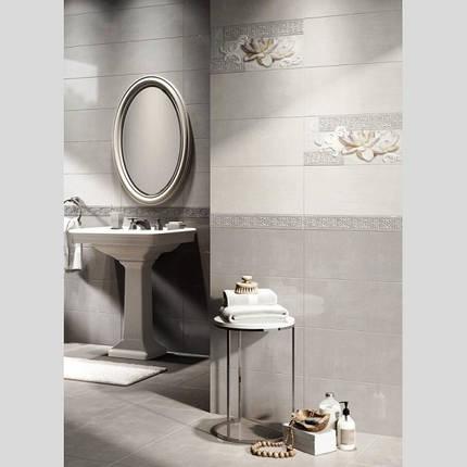 RENE декор серый / Д 153 071, фото 2