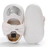 Туфли-пинетки для девочки 12см., фото 2