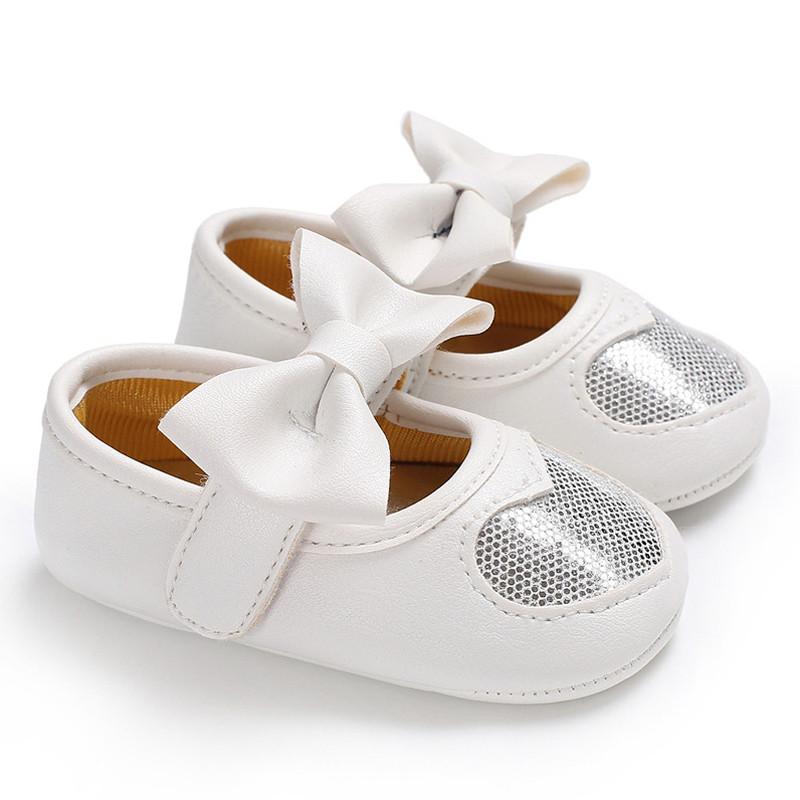 Туфли-пинетки для девочки 12см.