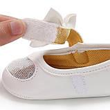 Туфли-пинетки для девочки 12см., фото 4