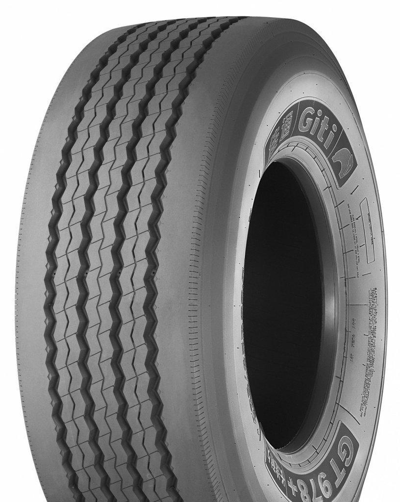 Грузовая шина 385/65 R22,5 GT978+  GTRadial (GiTi) прицеп