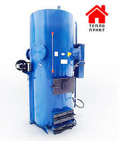 Парогенератор Идмар 500 кВт пар 800 кг/час