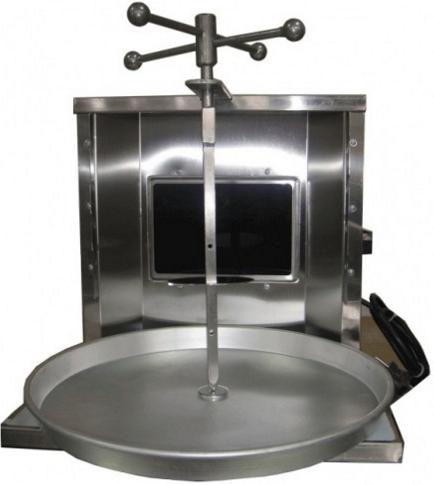 Электрический аппарат для шаурмы Pimak М072-1