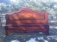 Ліжко дерев'яне розмір під замовлення 068 801 49 53