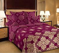 Комплект постельного белья Мартин (Перкаль) 200х220 двухспальный