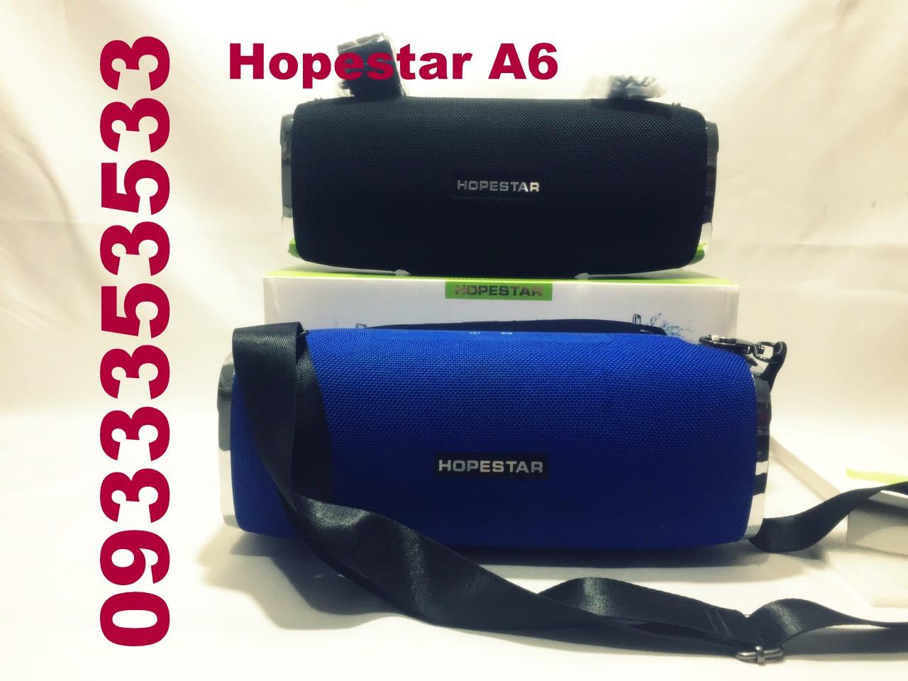 Портативная колонка Hopestar A6 35W Оригинал!!!