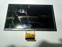 "Дисплей 7"" (Матрица)  164x97x3mm 50pin 1024x600 MF0701685010A"