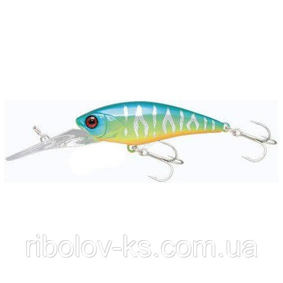 Воблер Jackall D-Bill Shad 55MR 5.8g Aotora Floating