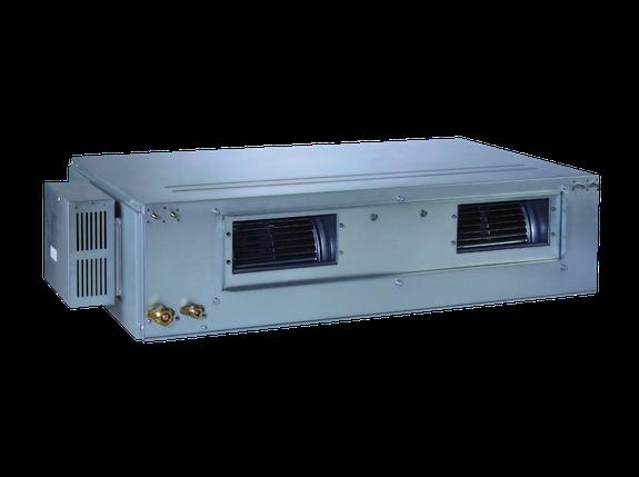 Канальный внутренний блок Electrolux EACD-12 FMI/N3, фото 2